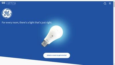 Site internet de Tungsram Lighting SAS