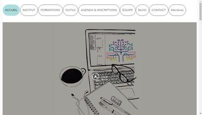 Site internet de Geneapsy