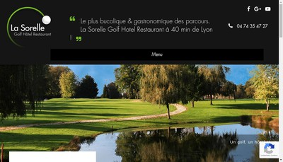 Site internet de L'Annexe
