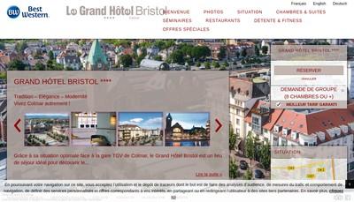 Site internet de Au Rendez-Vous de Chasse Brasserie l'Auberge