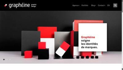 Site internet de Grapheine