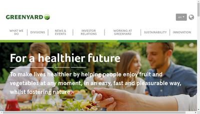Site internet de Agaris France