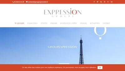 Site internet de Tqc