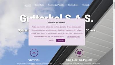Site internet de Gutterkel