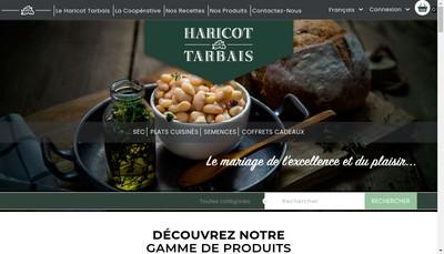Site internet de Pyren'Alliance