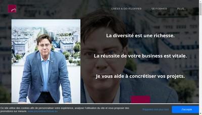 Site internet de Hefi Development