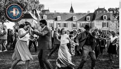 Site internet de Henri Deroche Photographe