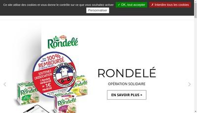 Site internet de Scan Op - Scancrea - Scanstore