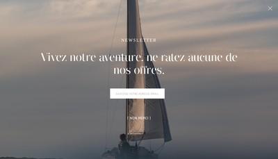 Site internet de Hoalen