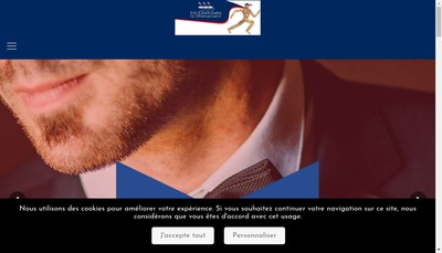 Site internet de Demenagements Hocquaux
