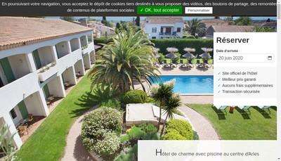 Site internet de Le Rodin