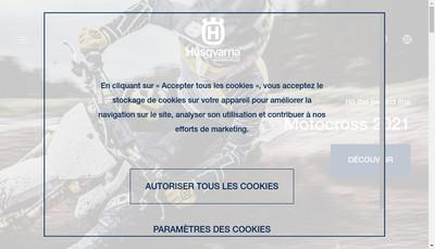 Site internet de Bikes&Wheels France