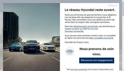 Site internet de Macadunes Corbeil Auto Performance