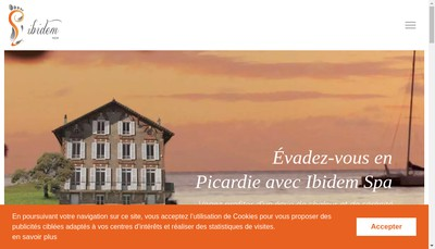 Site internet de Ibidem