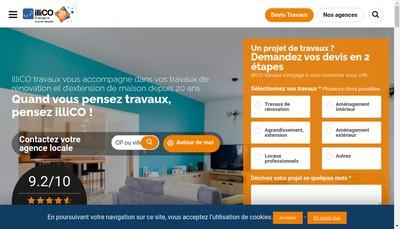 Site internet de Protectacompte