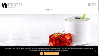 Site internet de Image et Associes