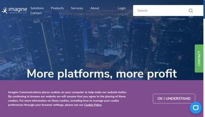 Site internet de Gatesair