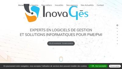 Site internet de Elidea
