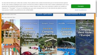 Site internet de Chateau de Galaure