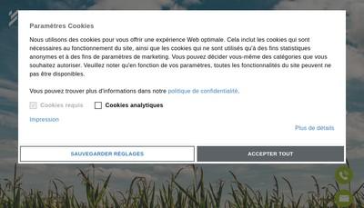 Site internet de Ist France