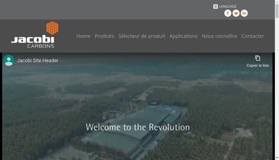 Site internet de Pica