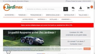 Site internet de Vanpo