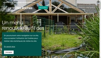 Site internet de Le Turon