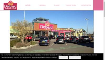 Site internet de La Jardinerie de St Junien