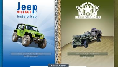Site internet de Boucher Gsaa - Army Pol