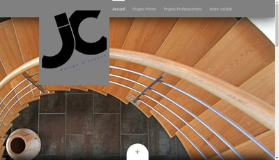 Site internet de Joel Cochen