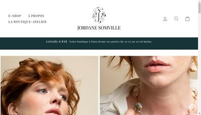 Site internet de Atelier Js