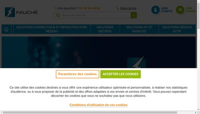 Site internet de Jpf Industries