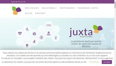 Site internet de Opticalpartner Eu-Syotos Fr