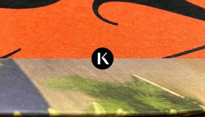 Site internet de Kojak Design - Bureau de Creation