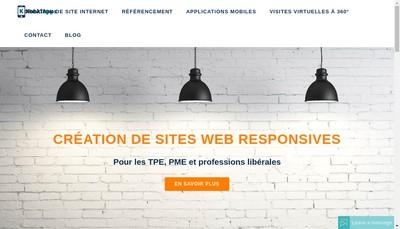 Site internet de Kookiapps