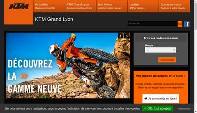 Site internet de Bivouac 69