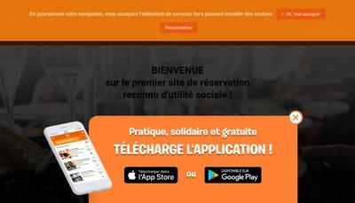 Site internet de Labonapp
