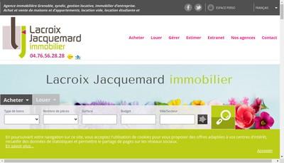 Site internet de Valexim
