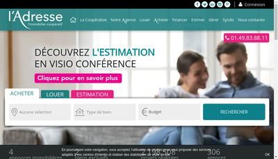 Site internet de CIVM