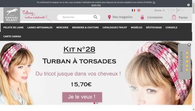 Site internet de Union Textile Europeenne