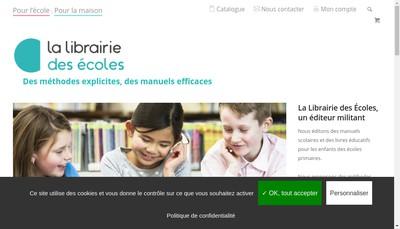 Site internet de Lde la Lde