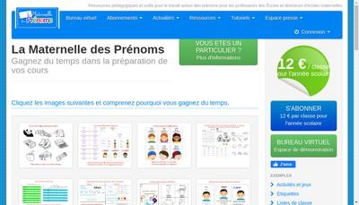 Site internet de Lmdp Conseil
