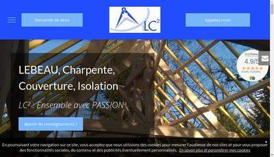 Site internet de Vieville