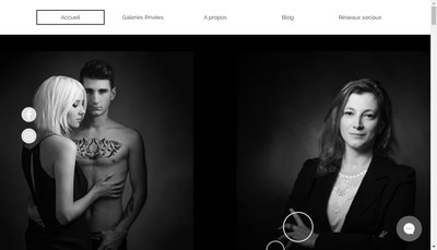Site internet de Guillaume Estève