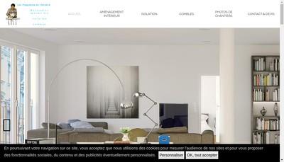 Site internet de Les Plaquistes de l'Andelle