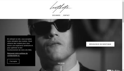 Site internet de Michelruc