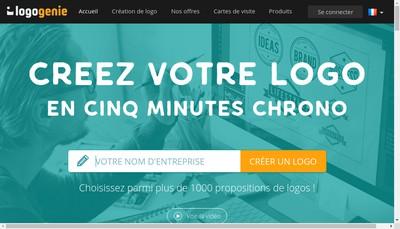 Site internet de Zest Interactive SAS