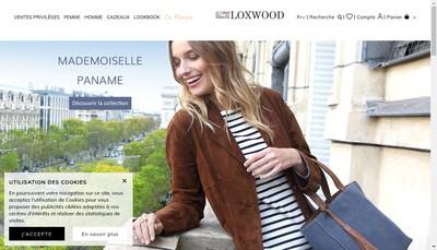 Site internet de Loxwood