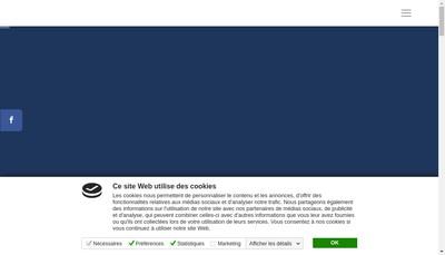Site internet de Lsminfo