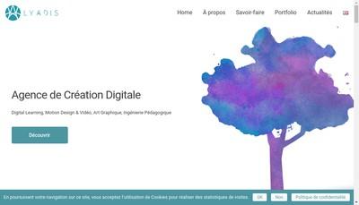 Site internet de Xtmelia